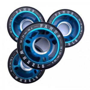 Roues Rollers Quads